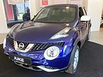 Nissan JUKE 1.2 DIG-T N-Connecta Navi mit Around View Monitor **Aktionspreis**
